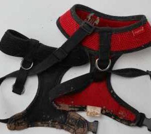 Muddy Harnesses