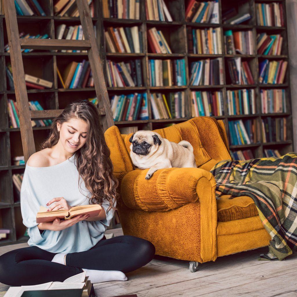 Pug Breed Book