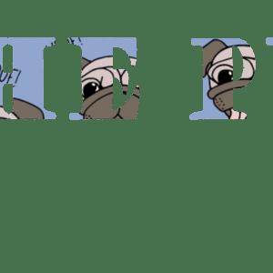 The Pug Text